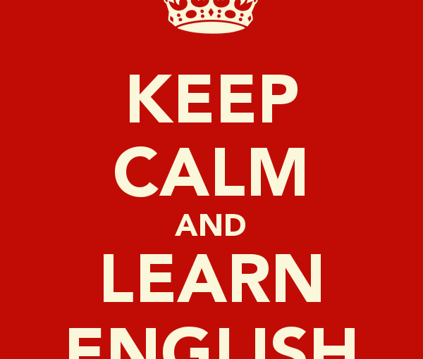 How to learn English on yourown?