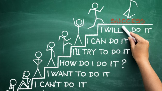 success I WILL